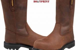 Caterpillar-Revolver-Steel-Toe-Boot