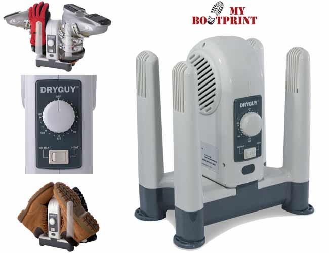 DryGuy Wide Body Dryer
