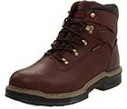 Wolverine Buccaneer water resistant work boots
