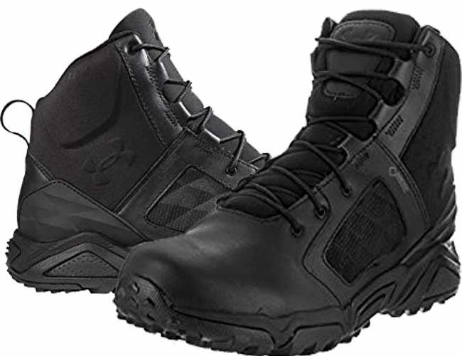 under armour men's speed freek 7 boots black